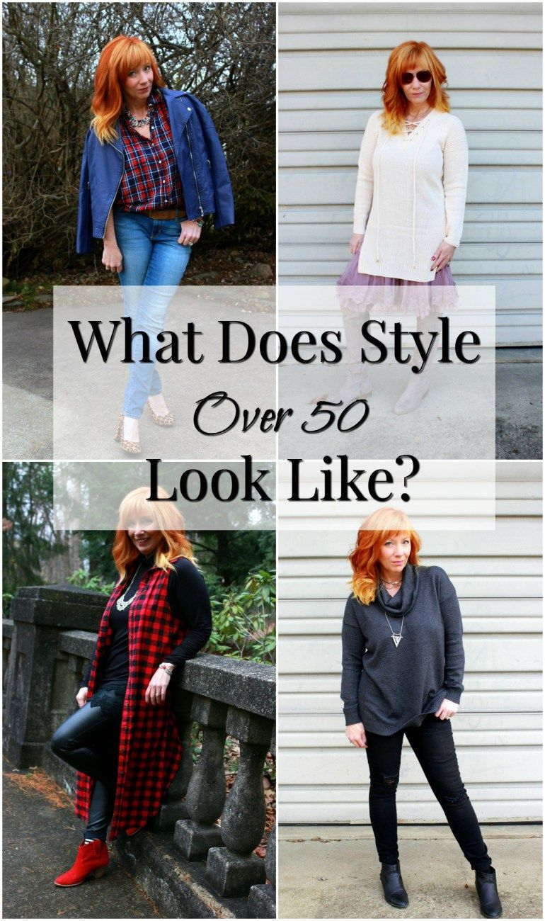 Fashion Fairy Dust style blog: Over 50 Style, over 40 style, style tips
