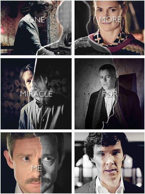 Don't be dead. #Sherlocklives