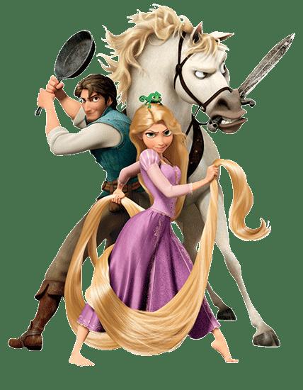 Pin Em Rapunzel Enredados