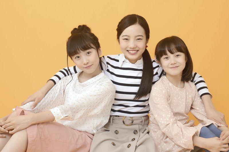 star sisters  marin  miyu and sara honda make their mark