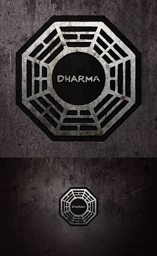 Lost Dharma Wallpapers