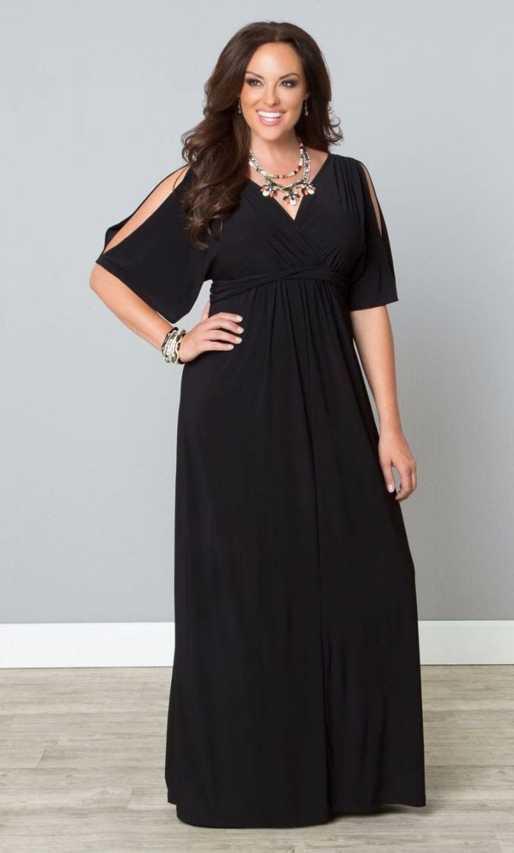 Plus Size Mother of the Bride Dresses: Plus Size Dressing | mog ...