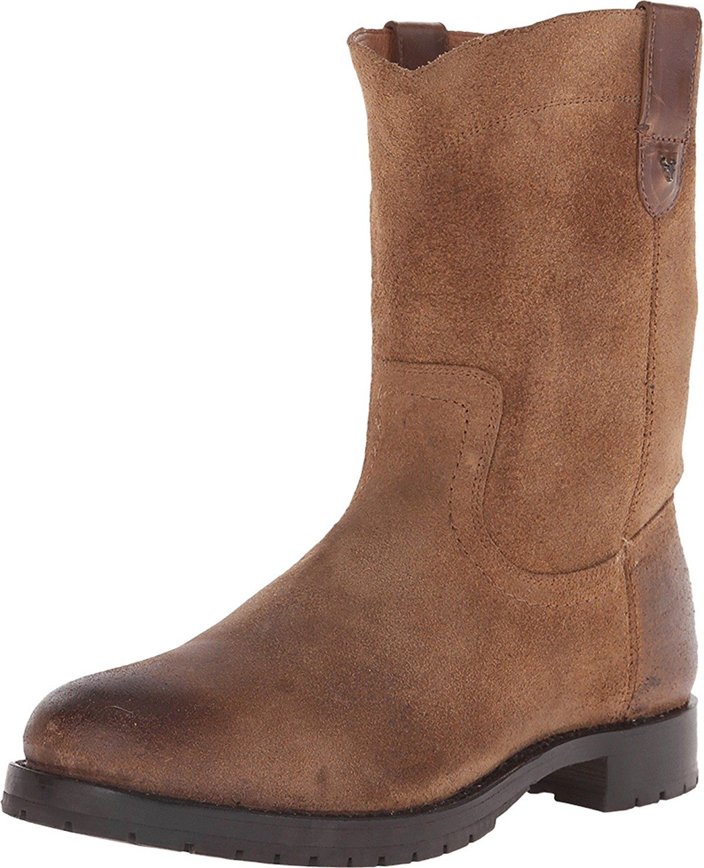 Trask Mens Austin Western Boot