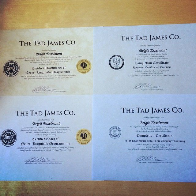 Awesome! Not 1 but 4 new certifications :-) I'm now a ...