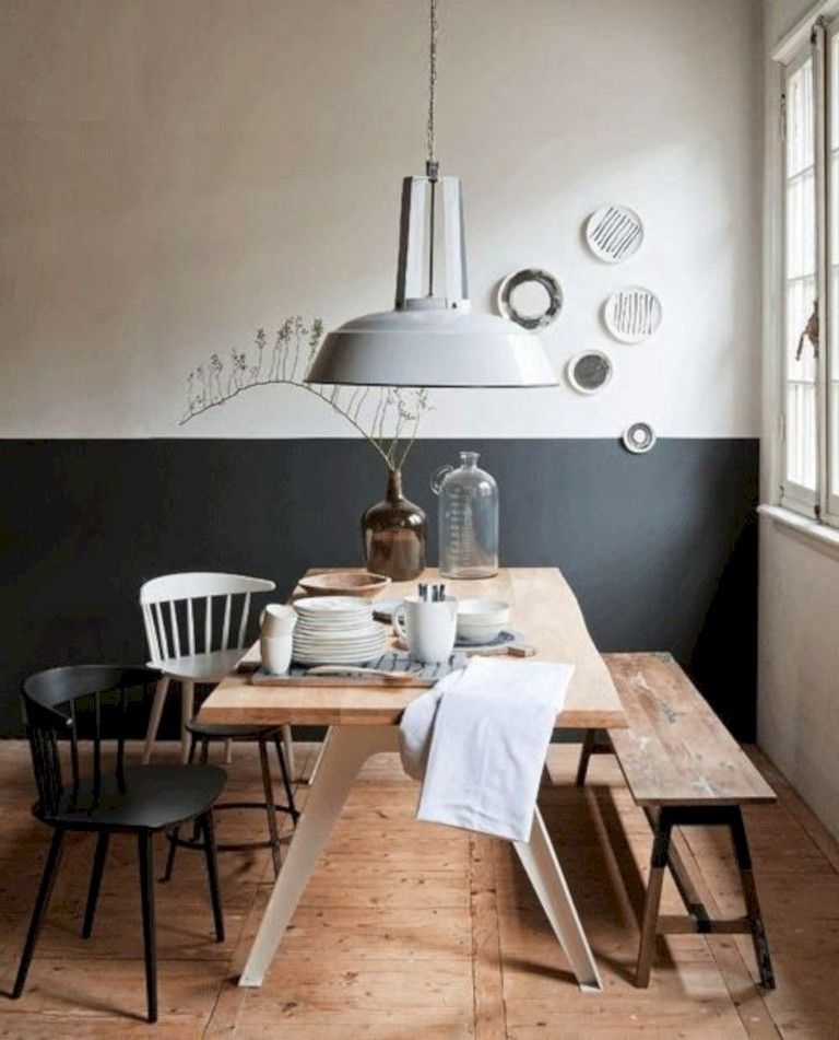 32 More Stunning Scandinavian Dining Rooms: 36 Admirable Scandinavian Dining Room Design Ideas
