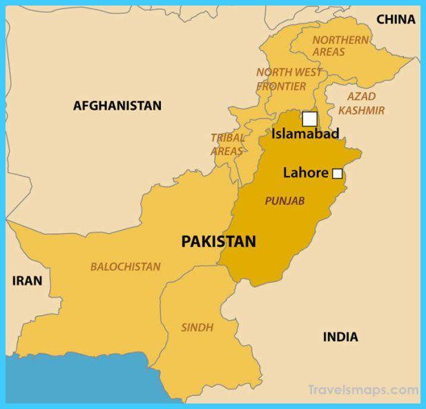 Lahore World Map.Nice Map Of Lahore Travelsmaps Pakistan Map Pakistan Travel