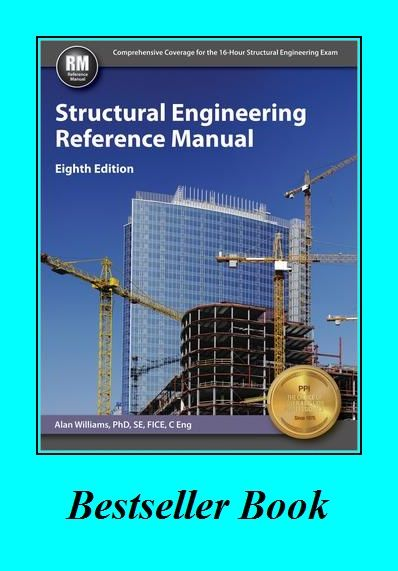 Structural Engineering Reference Manual in 2020 ...