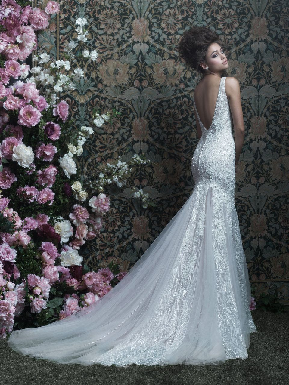 Bridals by Lori - Allure Couture Bridals 0132551, In Store (http ...