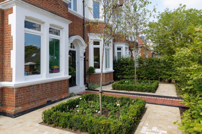 front garden szukaj w google - Front Garden Design Victorian Terrace
