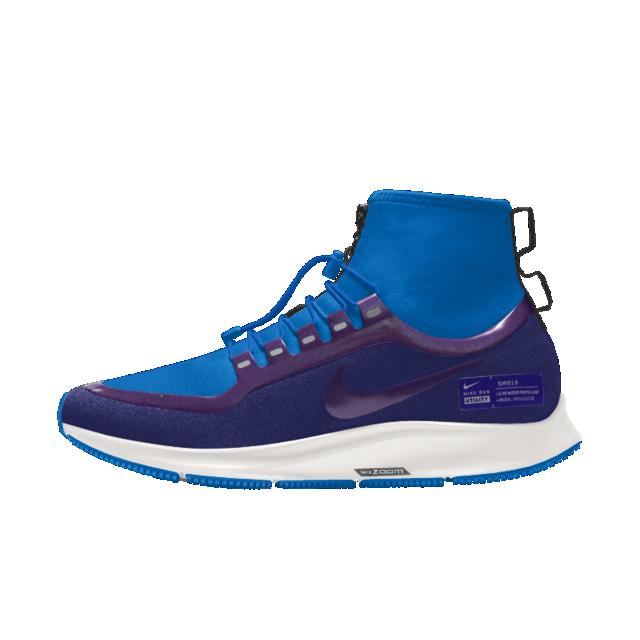 Nike Air Zoom Pegasus 35 Mid Shield iD Men's Running Shoe | q in ...