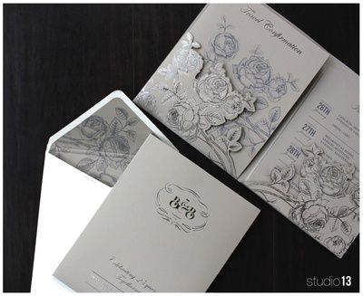Portfolio of Studio13 Online wedding planner, Wedding card and - invitation card kolkata