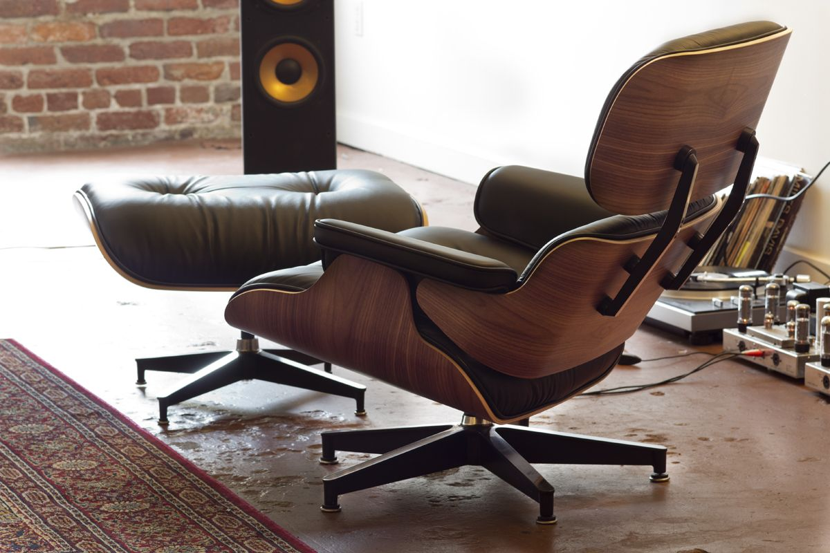 Pin By James Dierx On Vintage Audio Love Eames Lounge Chair