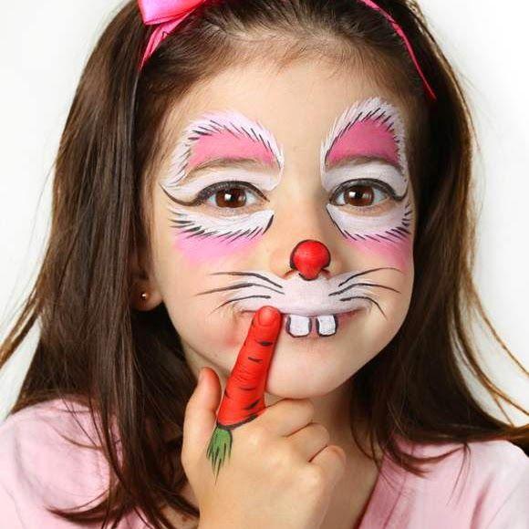 PARTTIS Los 5 mejores y más sencillos modelos de maquillaje de .
