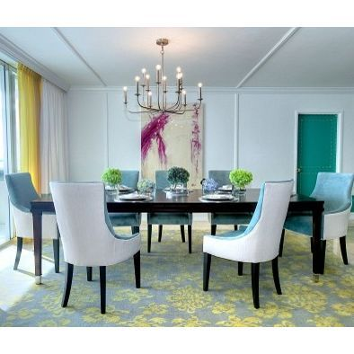 Miami Interior Designers - Miami Decadence by DKOR Interiors: Miami ...