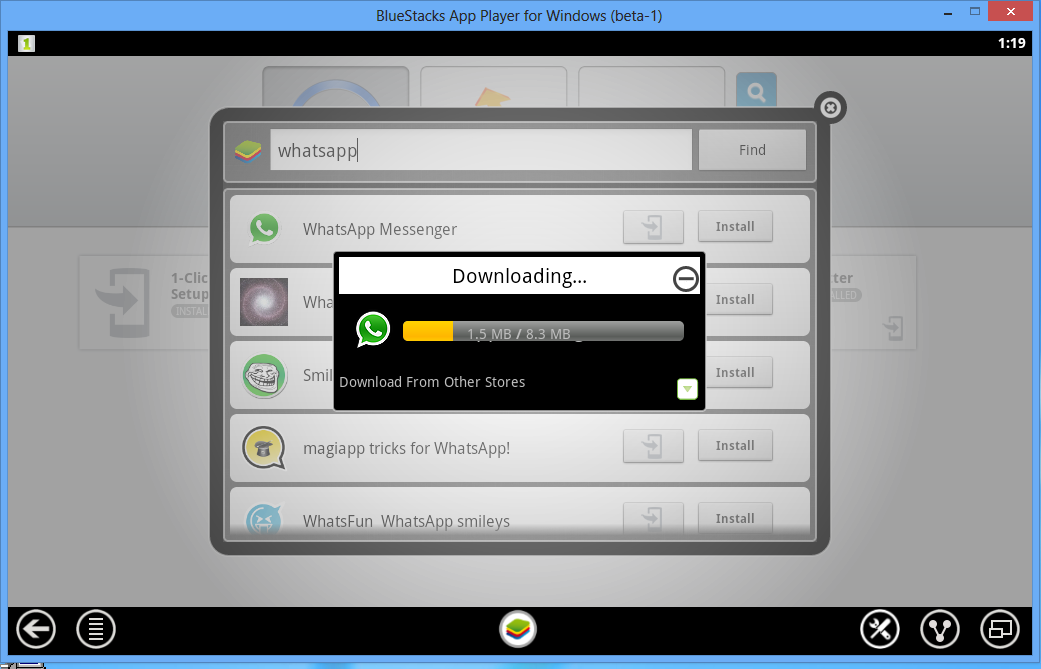 Whatsapp For PC Free Download (Windows 7/8/XP)