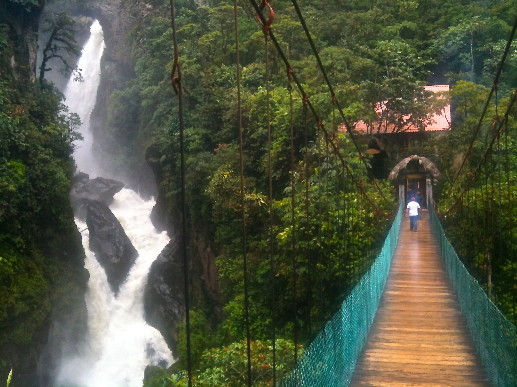 186 best images about Banos in Ecuador the best town on earth on ...
