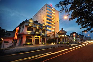 Bandung, Indonesia Hotels