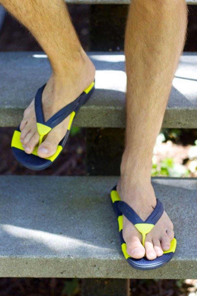5bc0dd1082b60 Summeriest Men s Sandals Ever