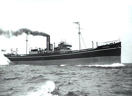 Image result for new york harbor tramp steamer