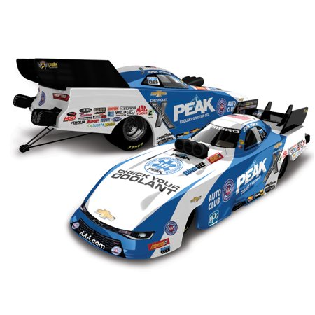 Lionel Racing John Force 2018 Peak Funny Car 1:64
