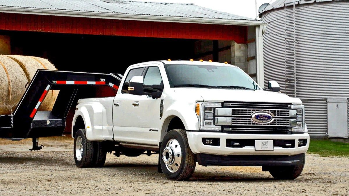 2019 ford f350 dually platinum review – things considered, the all