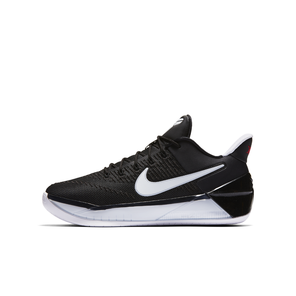 separation shoes 1f2aa f7dc8 Nike Kobe A.D. Big Kids  Shoe Size 7Y (Black) - Clearance Sale