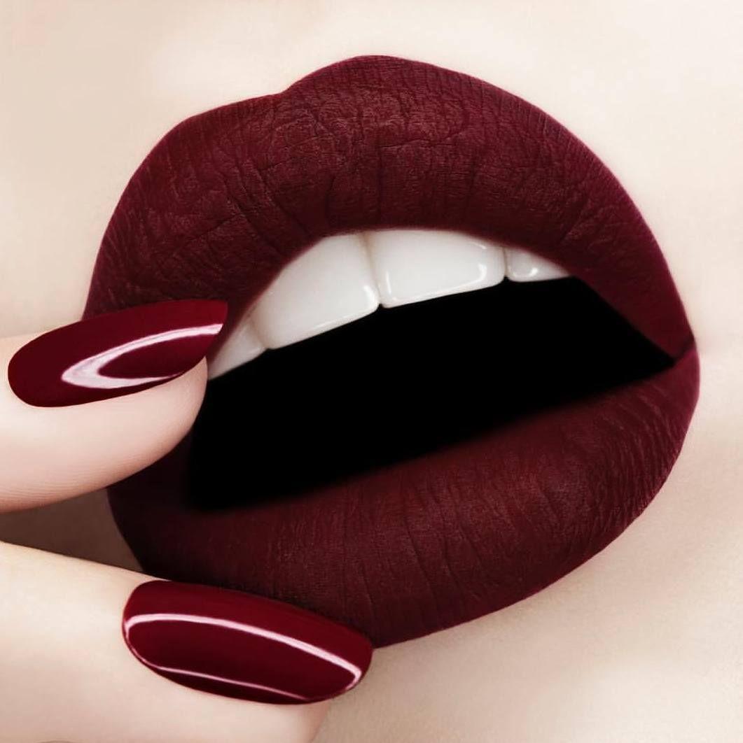 15 Stunning Lipstick Shades You Should Try Beautiful Lip Makeup Lipstick Color Lip Arts Lipstick Lipmakeup Mat Lipstick Shades Lip Colors Beautiful Lips