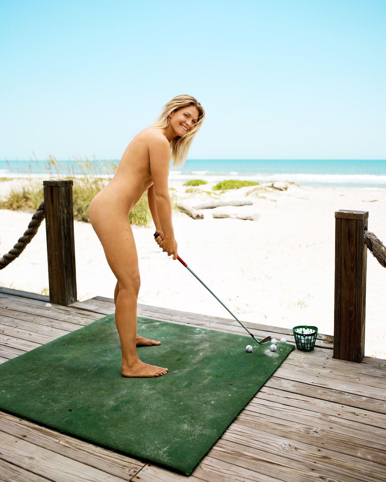 Mrs incredible nudist