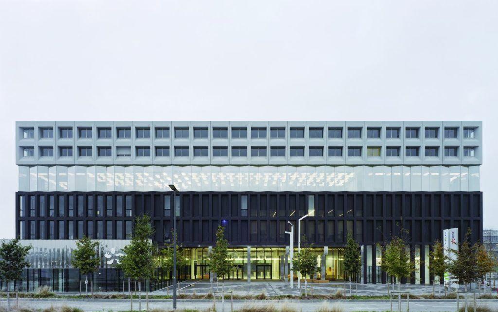 Campus de Saclay