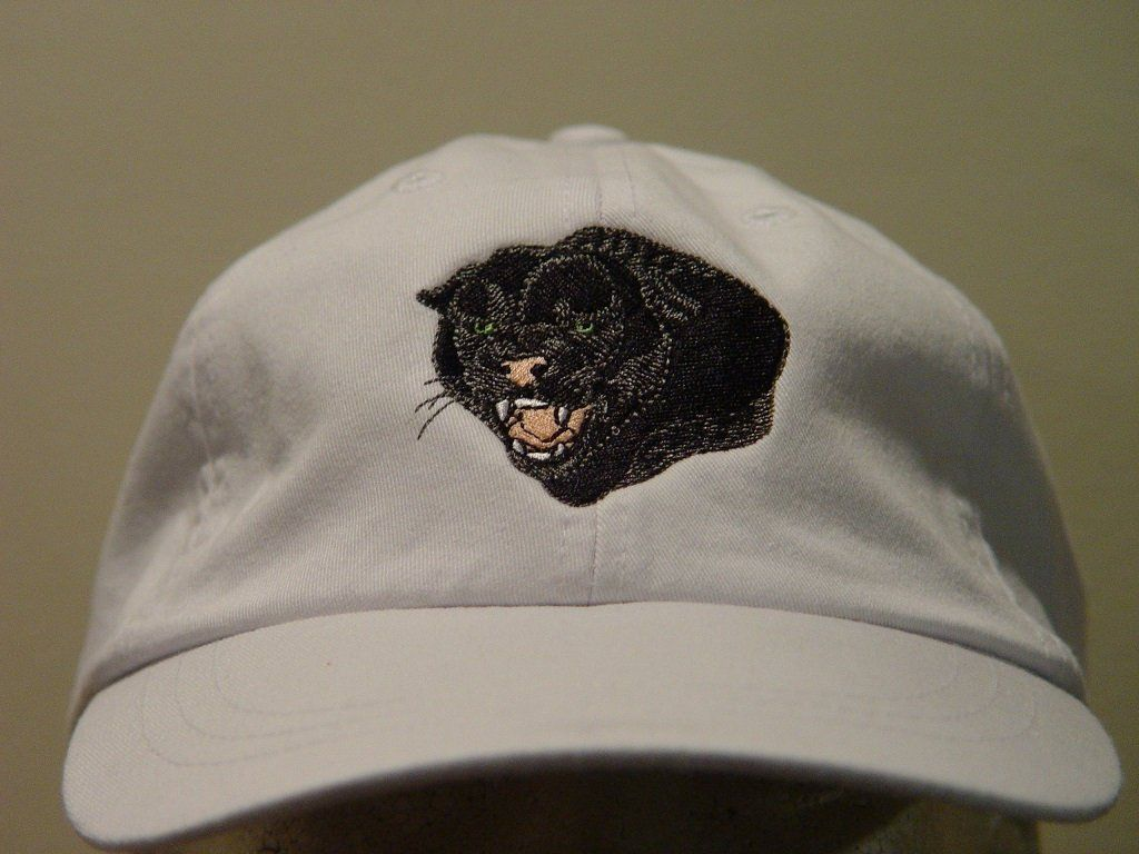 Cat Hat-Panther