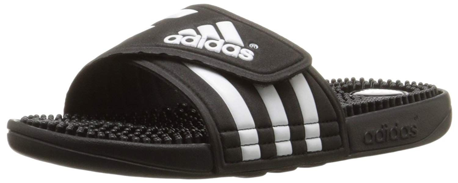 f51cf6eac5b8 adidas Womens Adissage W Slide SandalSport Sandals amp