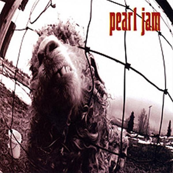 Pearl Jam Vs Remastered On 180g Vinyl Lp Pearl Jam