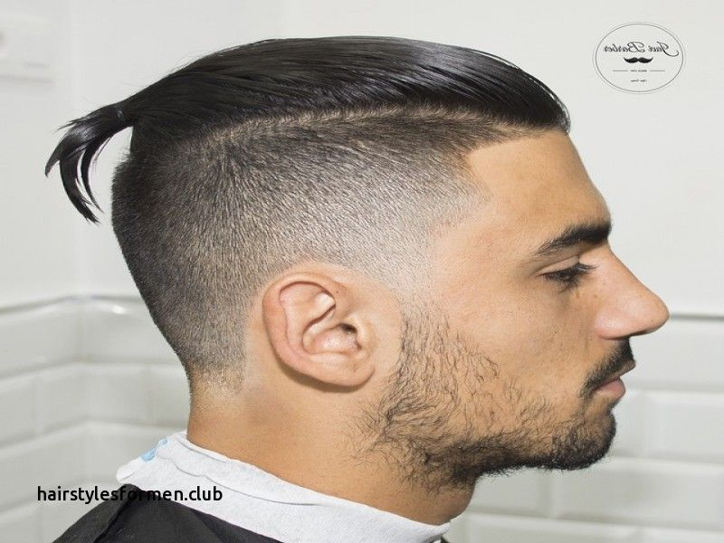Cool Best Of Fade Haircut Ponytail Check More At Https Hairstylesformen Club Fade Haircut Ponytail