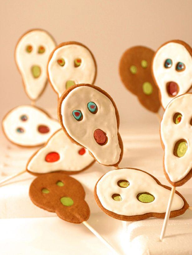 Screaming Spice Cookies