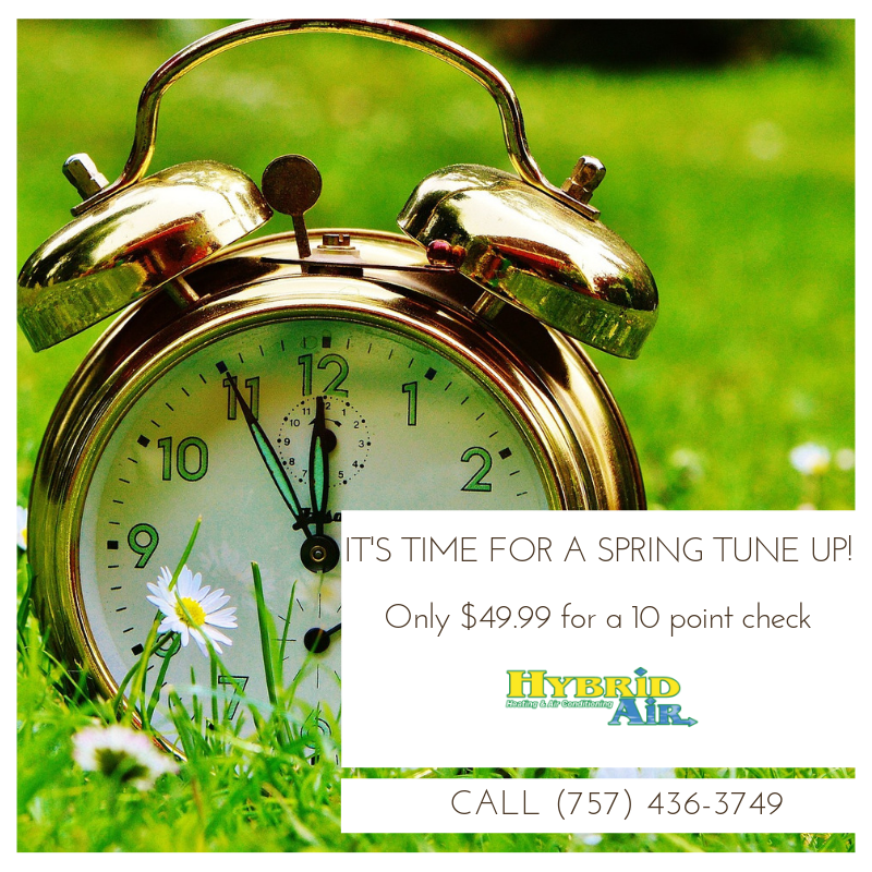 Before You Know It Spring Will Be In Full Bloom It S Best To Have Maintenance Performed On Commercial Air Conditioning Air Conditioning Units Hvac System