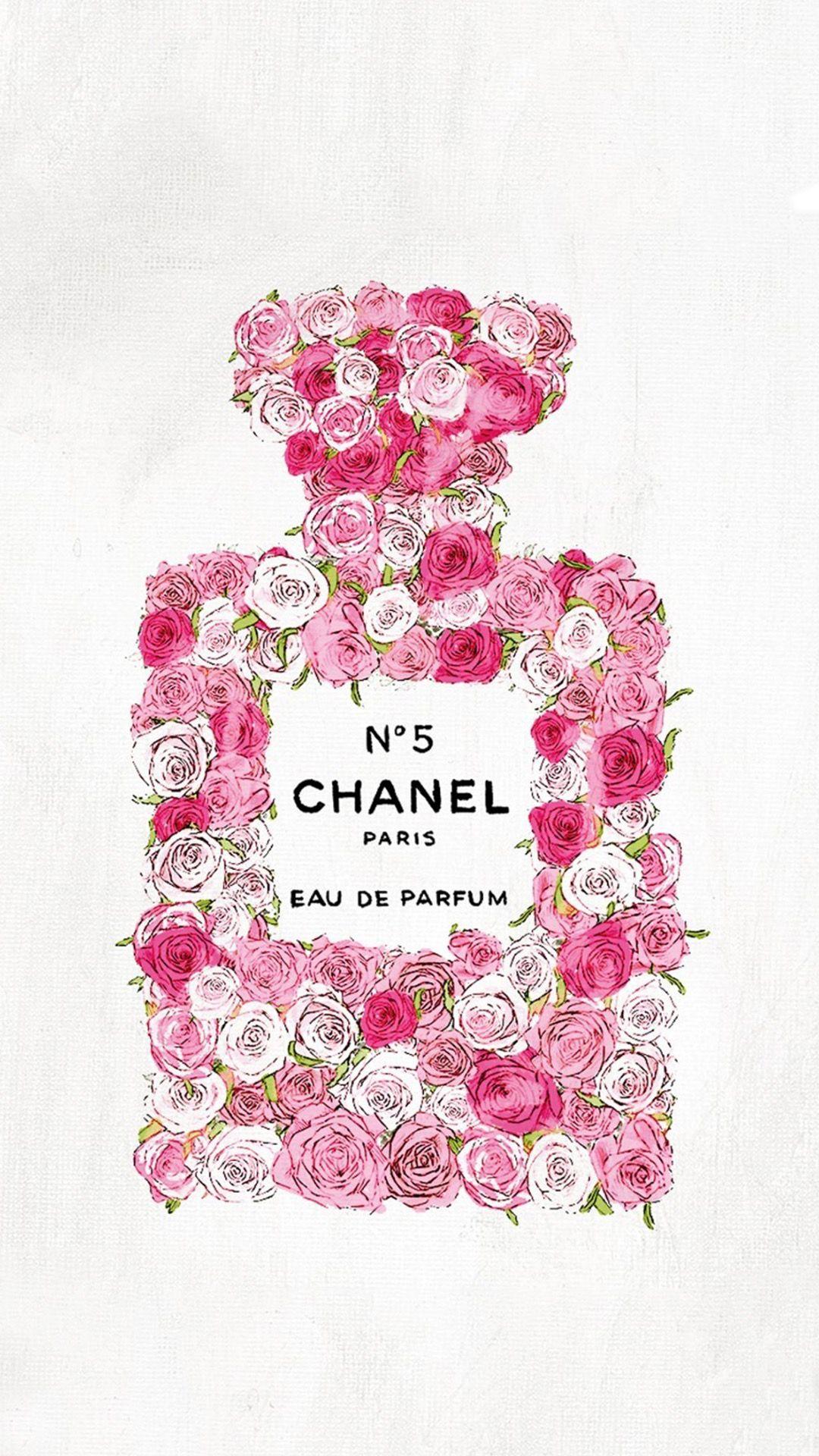 Chanel N 176 5 Chanel N5 Pinterest Wallpaper