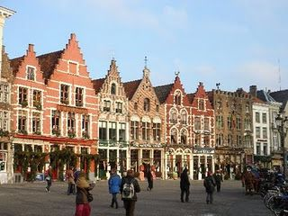 Brugge, Belgium....one of my fav cities I have visited so far!!