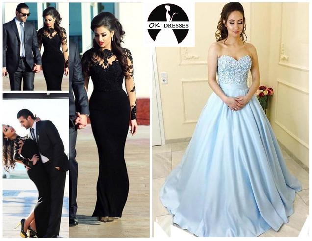 Top 10 Prom Dress Divine Design Formal Wear