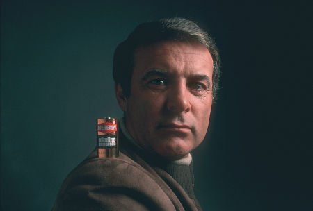 Image result for robert conrad battery ad