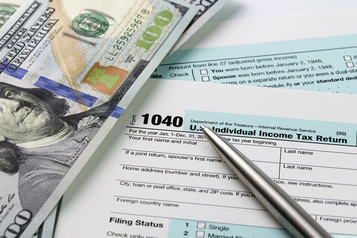 4 Favorite Tax Tips for 2015 as Returns Go Rolling In to