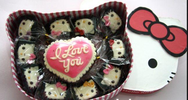 Resep kue dating isi coklat di