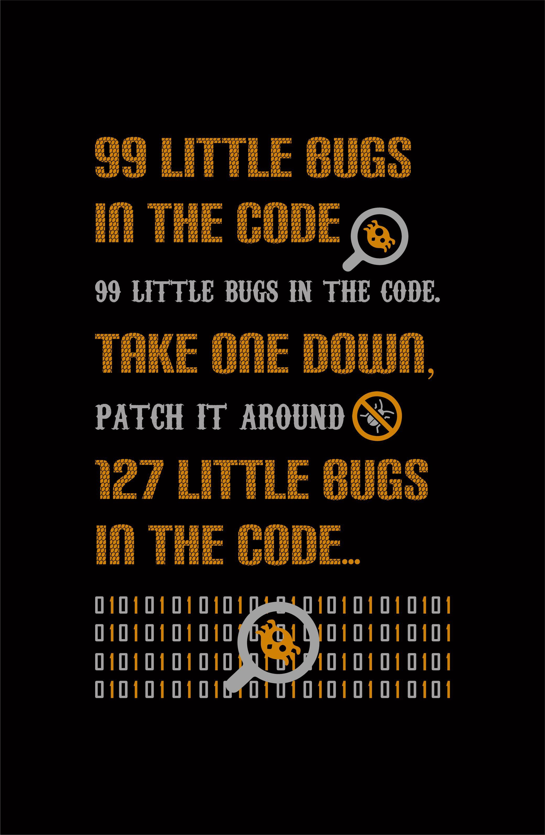 Programmer's Drinking Song   Programming   Programmer humor
