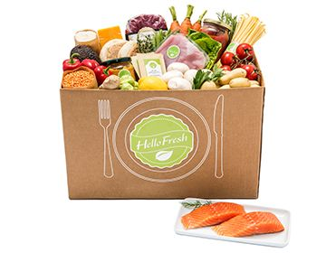 Order the hellofresh classic recipe box and get healthy recipes and order the hellofresh classic recipe box and get healthy recipes and all the fresh ingredients in perfect proportions delivered to your door etc forumfinder Gallery