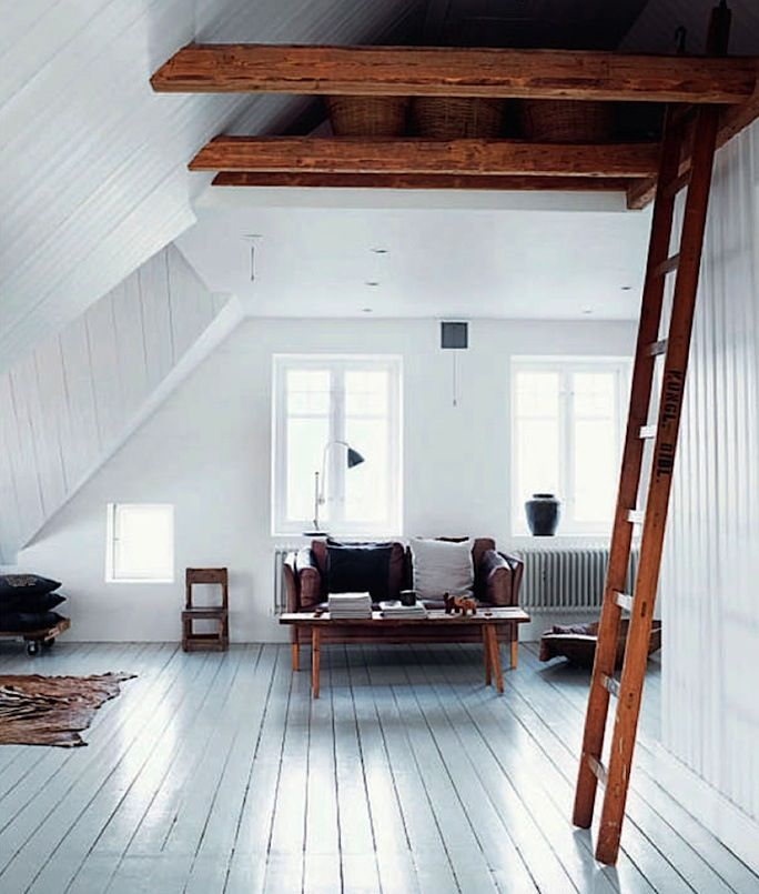 Industrial Look Can T Go Wrong With Loft Style Homes 自宅で