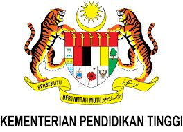 Image Result For Logo Kementerian Pendidikan Tinggi Coat Of Arms Malaysia Vector Logo
