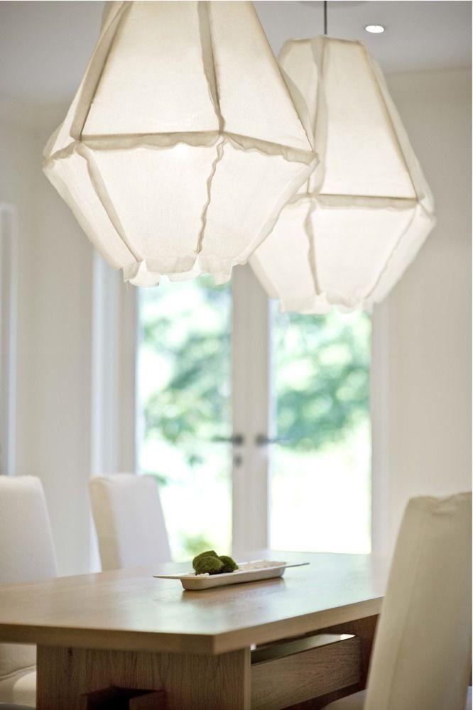 enoki cumulus pendant light | future home inspiration ...