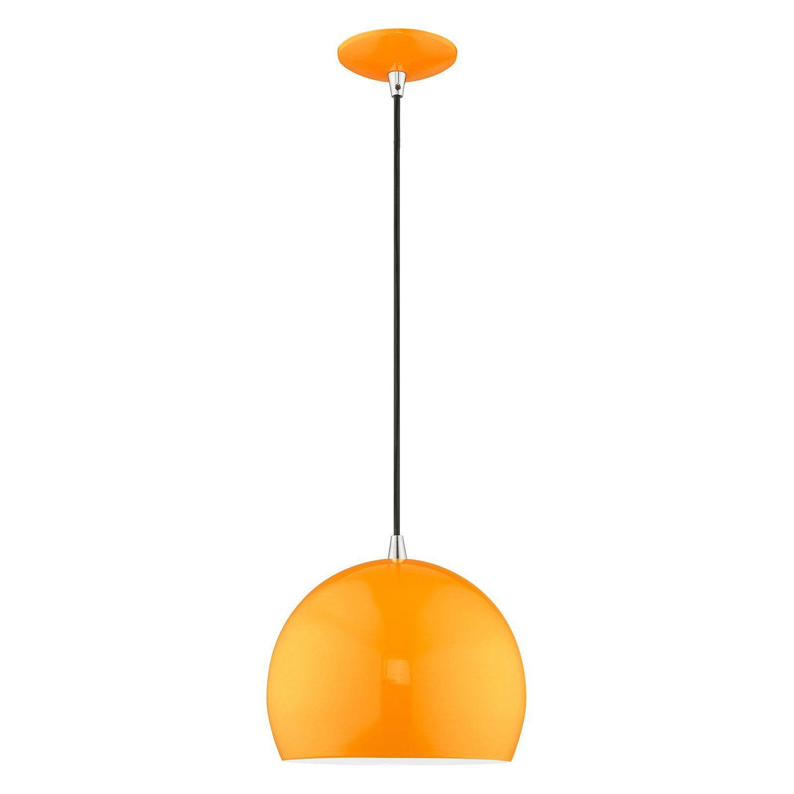 Livex Lighting Retro Pendant Light Products In 2019