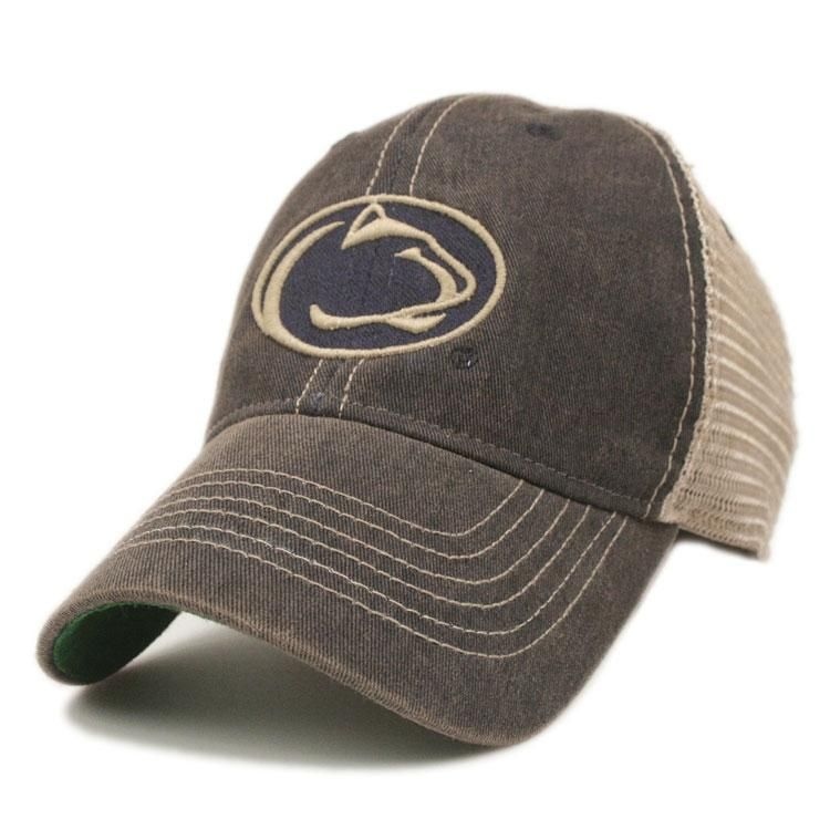 Are you stocked up on  PennState gear for  CoachFranklin s first game    Kendra Borrie Athletic  OldFavorite trucker hat  VisitPennState f42d7acff6dd