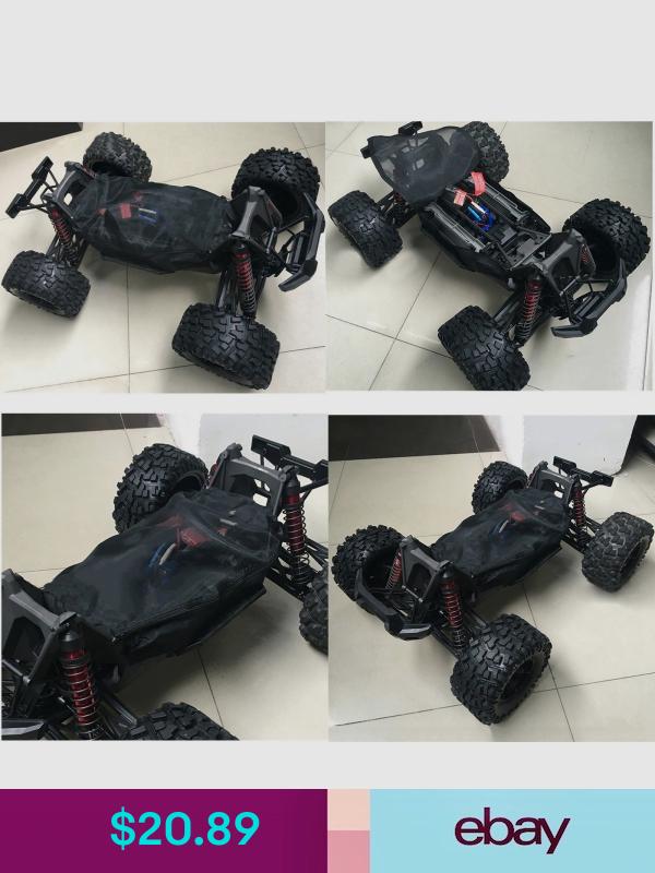Hobby RC Bearings ebay Toys & Hobbies Traxxas, Cars