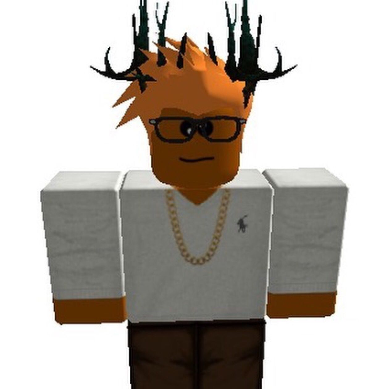 This Is Meh Roblox Avatar I Am Making A Whole Thing Of My Roblox